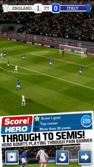Download Score! Hero App on your Windows XP/7/8/10 and MAC PC