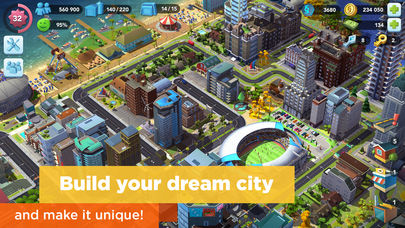 Download SimCity BuildIt App on your Windows XP/7/8/10 and MAC PC