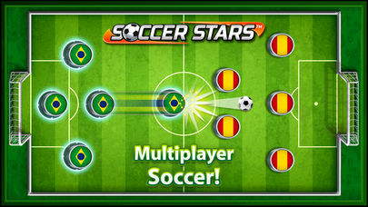 Download Soccer Stars™ App on your Windows XP/7/8/10 and MAC PC