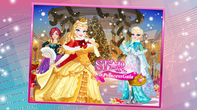 Download Star Girl: Princess Gala App on your Windows XP/7/8/10 and MAC PC