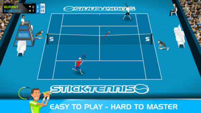 Download Stick Tennis App on your Windows XP/7/8/10 and MAC PC
