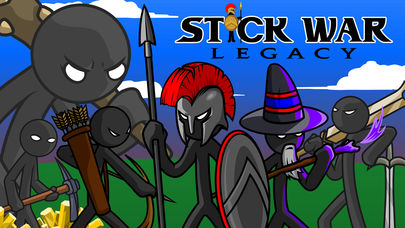 Download Stick War: Legacy App on your Windows XP/7/8/10 and MAC PC