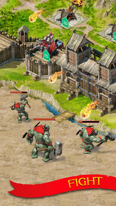 Download Stormfall: Rise of Balur App on your Windows XP/7/8/10 and MAC PC