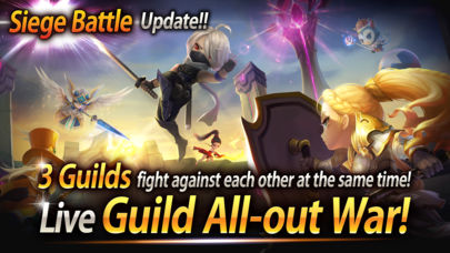 Download Summoners War App on your Windows XP/7/8/10 and MAC PC