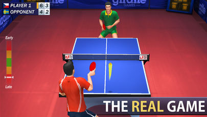 Download Table Tennis Champion App on your Windows XP/7/8/10 and MAC PC