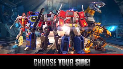 Download Transformers: Earth Wars App on your Windows XP/7/8/10 and MAC PC