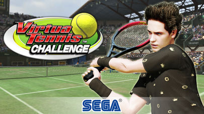 Download Virtua Tennis Challenge App on your Windows XP/7/8/10 and MAC PC