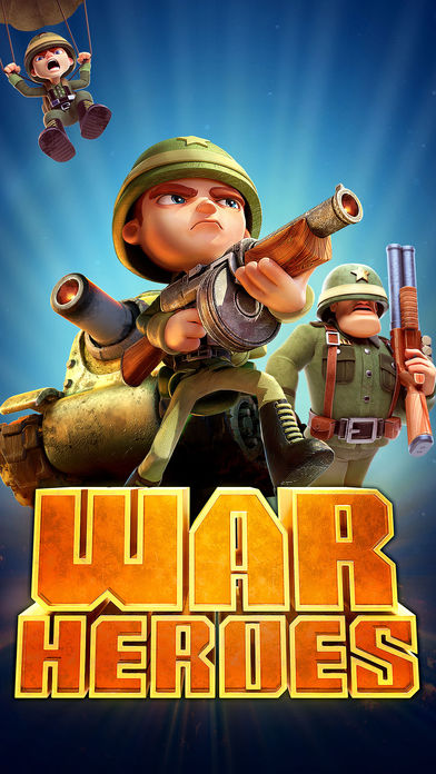Download War Heroes: Fun Action App on your Windows XP/7/8/10 and MAC PC