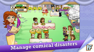 Download Wedding Dash App on your Windows XP/7/8/10 and MAC PC