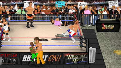 Download Wrestling Revolution App on your Windows XP/7/8/10 and MAC PC