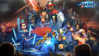 Download X-War: Clash of Zombies App on your Windows XP/7/8/10 and MAC PC