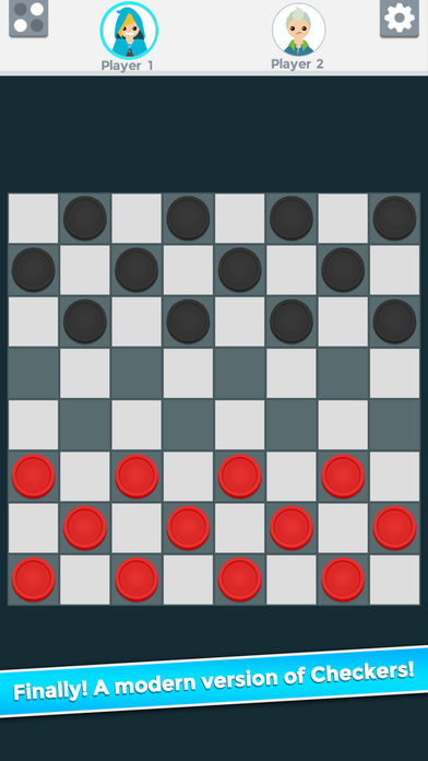 Download Checkers ‣ App on your Windows XP/7/8/10 and MAC PC