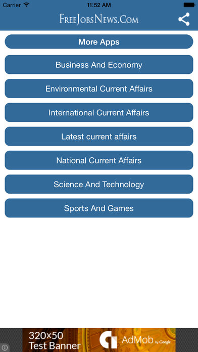 Download Daily Current affairs App on your Windows XP/7/8/10 and MAC PC