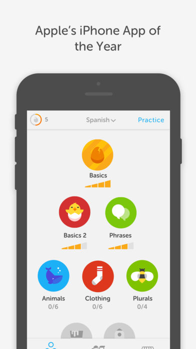Download Duolingo App on your Windows XP/7/8/10 and MAC PC