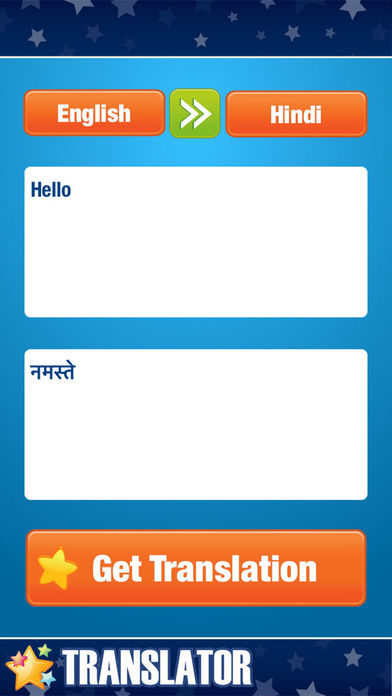 Download English to Hindi App on your Windows XP/7/8/10 and MAC PC