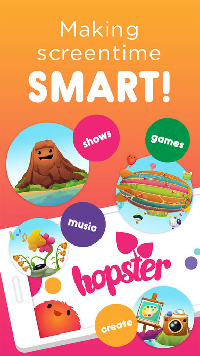 Download Hopster: Learn & Watch Kids TV App on your Windows XP/7/8/10 and MAC PC