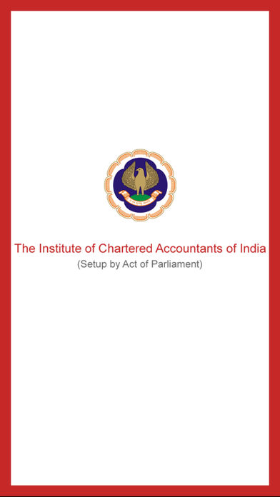 Download ICAI App on your Windows XP/7/8/10 and MAC PC