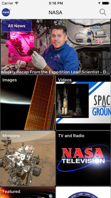 Download NASA App on your Windows XP/7/8/10 and MAC PC