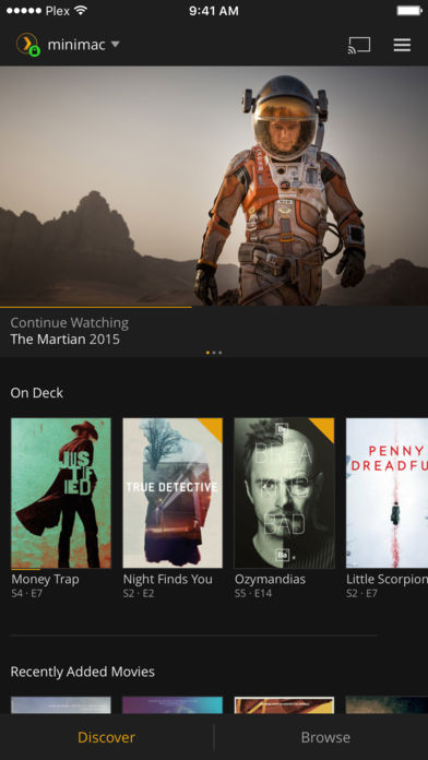 Download Plex App on your Windows XP/7/8/10 and MAC PC