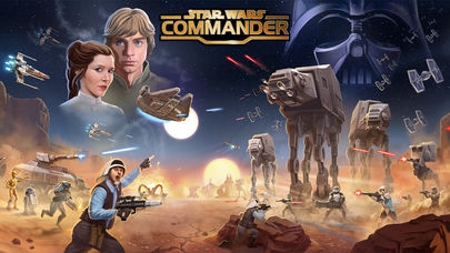 Download Star Wars™: Commander App on your Windows XP/7/8/10 and MAC PC