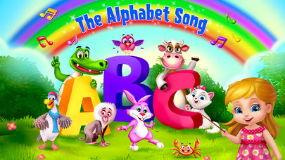 Download The ABC Song Educational Game App on your Windows XP/7/8/10 and MAC PC