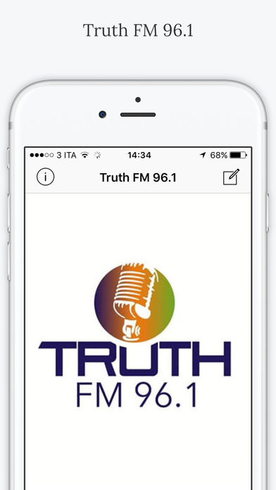 Download Truth FM 96.1 App on your Windows XP/7/8/10 and MAC PC