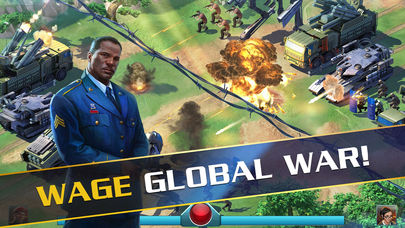 Download World at Arms App on your Windows XP/7/8/10 and MAC PC