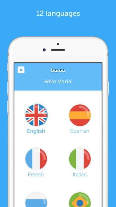 Download busuu - Learn Languages App on your Windows XP/7/8/10 and MAC PC