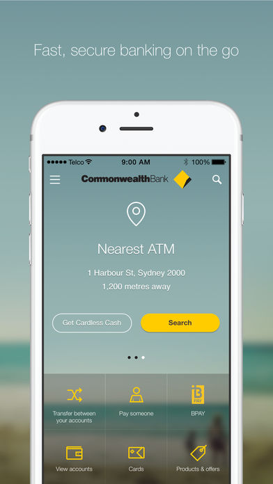 Download CommBank App on your Windows XP/7/8/10 and MAC PC