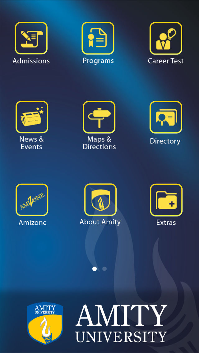 Download Amity University App on your Windows XP/7/8/10 and MAC PC
