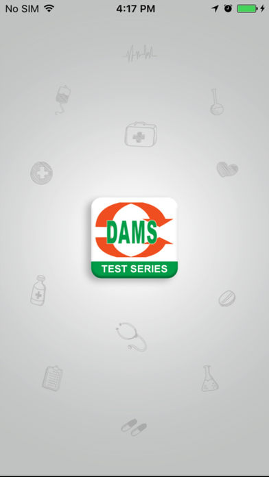 Download DAMS TEST SERIES App on your Windows XP/7/8/10 and MAC PC
