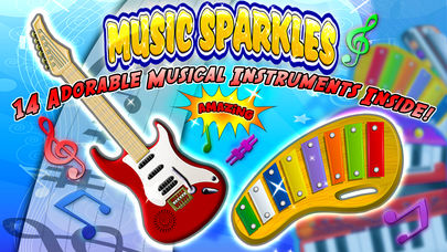 Download Music Sparkles App on your Windows XP/7/8/10 and MAC PC