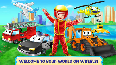 Download My First Vehicle Universe App on your Windows XP/7/8/10 and MAC PC