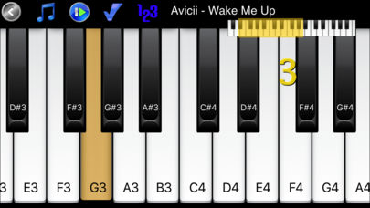 Download Piano Melody - Play by Ear App on your Windows XP/7/8/10 and MAC PC