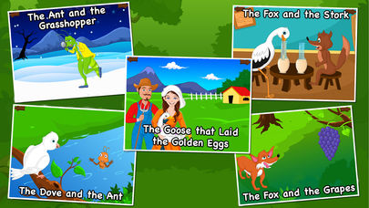Download Short Stories For Kids App on your Windows XP/7/8/10 and MAC PC