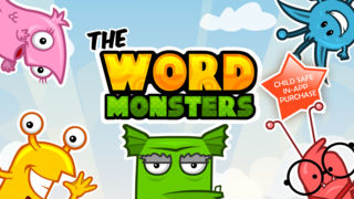 Download The Word Monsters: Learn to Read App on your Windows XP/7/8/10 and MAC PC