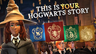 Download Harry Potter: Hogwarts Mystery App on your Windows XP/7/8/10 and MAC PC