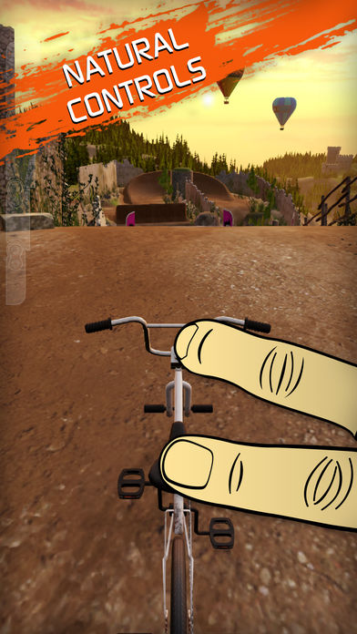 Download Touchgrind BMX 2 App on your Windows XP/7/8/10 and MAC PC