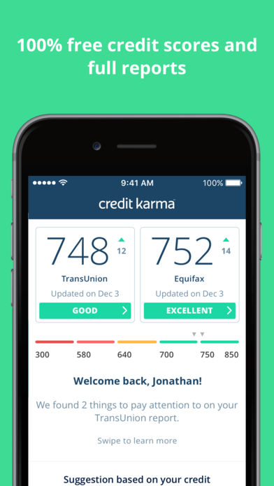 Download Credit Karma App on your Windows XP/7/8/10 and MAC PC