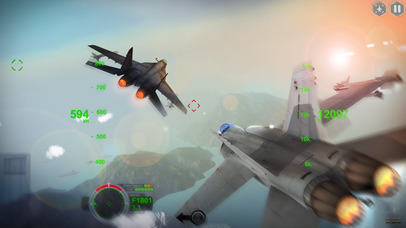 Download AirFighters - Combat Flight Simulator App on your Windows XP/7/8/10 and MAC PC