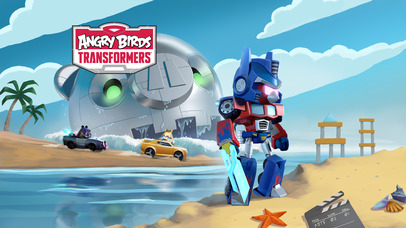 Download Angry Birds Transformers App on your Windows XP/7/8/10 and MAC PC