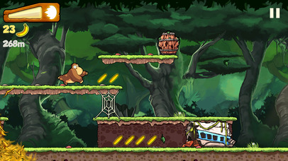 Download Banana Kong App on your Windows XP/7/8/10 and MAC PC