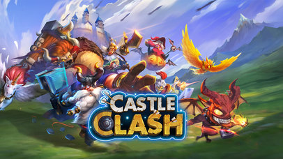 Download Castle Clash: Brave Squads App on your Windows XP/7/8/10 and MAC PC