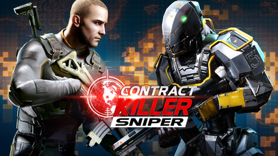 Download Contract Killer: Sniper App on your Windows XP/7/8/10 and MAC PC