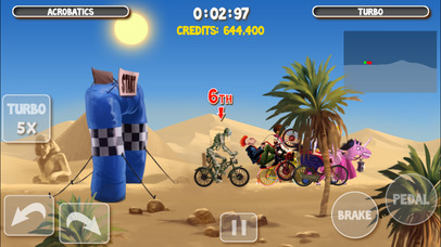 Download Crazy Bikers 2 Free App on your Windows XP/7/8/10 and MAC PC