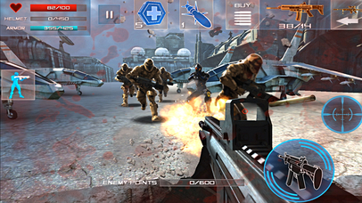 Download Enemy Strike App on your Windows XP/7/8/10 and MAC PC