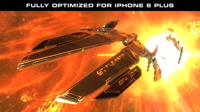 Download Galaxy on Fire 2™ HD App on your Windows XP/7/8/10 and MAC PC