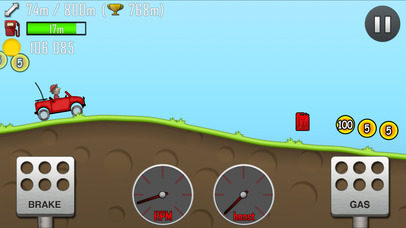 Download Hill Climb Racing App on your Windows XP/7/8/10 and MAC PC