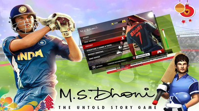 Download MS Dhoni: The Untold Story Game App on your Windows XP/7/8/10 and MAC PC