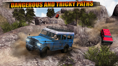 Download Offroad Driving Adventure 2016 App on your Windows XP/7/8/10 and MAC PC